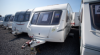 2008 Abbey GTS 420 Used Caravan