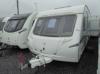 2008 Abbey Spectrum 418 Used Caravan