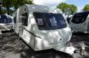 2008 Abbey Vogue 530 Used Caravan