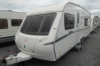 2008 Abbey Vogue 620 Used Caravan