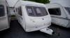 2008 Ace Award Brightstar Used Caravan