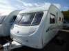 2008 Ace Supreme Globestar Used Caravan