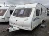 2008 Ace Supreme Twinstar Used Caravan