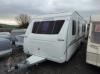 2008 Adria Adora 642 Up Plus Used Caravan