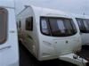 2008 Avondale Osprey Used Caravan