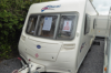 2008 Bailey Pageant Bretagne Used Caravan