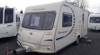 2008 Bailey Pageant Monarch Used Caravan