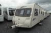 2008 Bailey Pageant Series 6 Burgundy Used Caravan