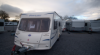 2008 Bailey Pageant Series 7 Champagne Used Caravan