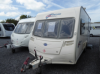 2008 Bailey Pageant Monarch S6 Used Caravan