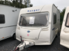 2008 Bailey Ranger 460/2 Used Caravan