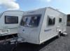 2008 Bailey Ranger 510 Used Caravan
