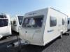 2008 Bailey Ranger 550 Used Caravan