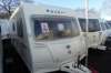2008 Bailey Ranger S5 550/6 Used Caravan