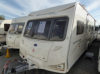 2008 Bailey Senator Indiana Used Caravan