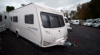 2008 Bailey Senator Series 6 Arizona Used Caravan