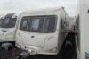2008 Bailey Senator Series 6 Indiana Used Caravan