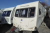 2008 Bailey Senator Series 6 Wyoming Used Caravan