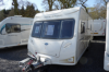 2008 Bailey Senator Wyoming Used Caravan