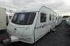 2008 Coachman Amara 520/4 Used Caravan