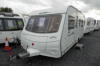2008 Coachman Golden VIP 535 Used Caravan