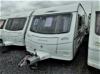 2008 Coachman Pastiche 470 Used Caravan