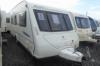 2008 Elddis Avante Club 524 Used Caravan