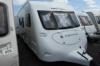 2008 Fleetwood Meridien 560 EK Used Caravan