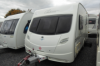 2008 Lunar Clubman 475 Used Caravan
