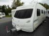 2008 Lunar Clubman ES Used Caravan