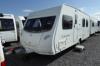 2008 Lunar Lexon 585 SI Used Caravan