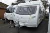 2008 Lunar Lexon SI Used Caravan