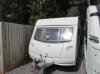 2008 Lunar Quasar 524 Used Caravan