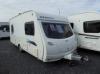 2008 Lunar Zenith Five Used Caravan