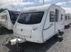 2008 Sprite Alpine 4 Used Caravan