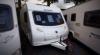 2008 Sprite Major 5 Used Caravan