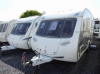 2008 Sterling Eccles Diamond Used Caravan
