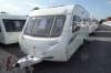 2008 Sterling Eccles Moonstone Used Caravan