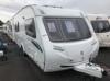 2008 Sterling Eccles Sapphire Used Caravan