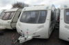 2008 Sterling Eccles Topaz Used Caravan