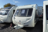 2008 Sterling Elite Diamond Used Caravan