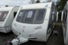 2008 Sterling Elite Searcher Used Caravan