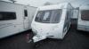 2008 Sterling Elite Searcher Used Caravan