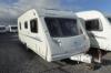 2008 Sterling Europa 495 Used Caravan