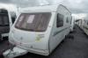 2008 Sterling Europa 520 Used Caravan