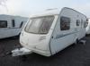 2008 Sterling Europa 530 Used Caravan