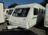 2008 Sterling Europa 650 Used Caravan