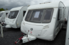 2008 Swift Challenger 480 Used Caravan