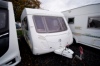 2008 Swift Challenger 480 Used Caravan