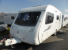 2008 Swift Challenger 530 Used Caravan